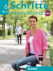 Schritte International neu: Digitalisiertes Kurs- und Arbeitsbuch B1.2 mit interaktiven Übugnen