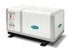 Дизель генератор аварийный судовой 12 кВт (230В/50Гц)