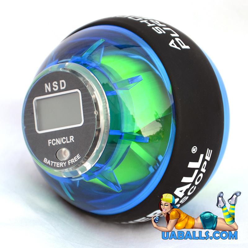 powerball со счетчиком