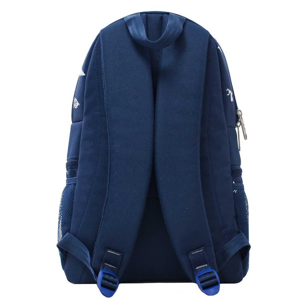 Рюкзак Bagland Urban синій/олені 0053066 фото 3
