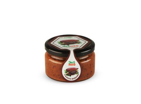 Экомед с какао бобами 250 гр. Интернет магазин чая