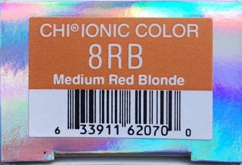 Крем-краска CHI Ионик 8 RB  85 гр