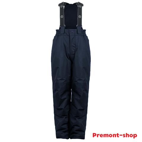 Комплект Premont зимний для мальчиков Сам-Форд WP92262 BLUE