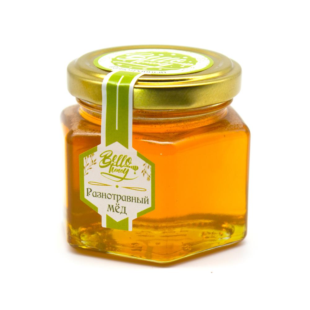 Крем-мёд, 120мл