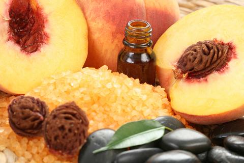 Масло персиковых косточек, рафинированное,  50мл