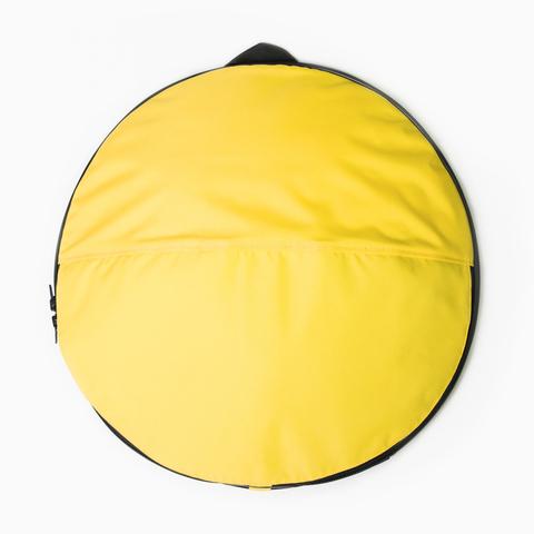 Желтый чехол RAV Vast