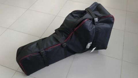 Сумка (чехол) для перевозки и хранения ПЛМ 8-20 л.с.