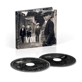 Volbeat / Rewind, Replay, Rebound (Deluxe Edition)(2CD)