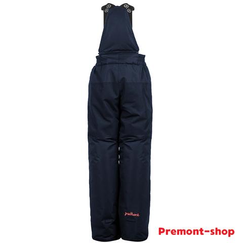 Комплект куртка и брюки Premont Сам-Форд WP92262 BLUE