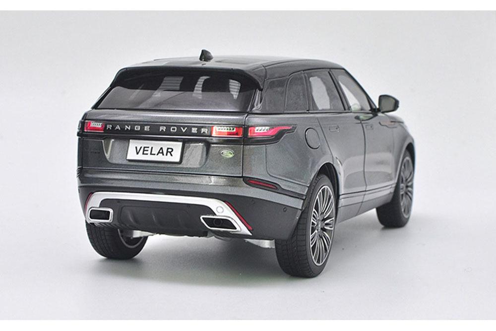 Коллекционная модель RANGE ROVER VELAR 2019 GOLDEN