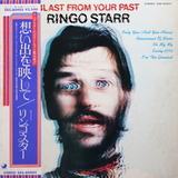 Ringo Starr ‎/ Blast From Your Past (LP)