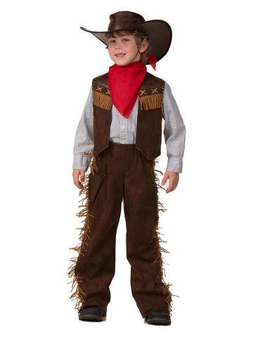 Карнавальный костюм Ковбой детский