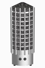 HARVIA Электрическая печь Glow Corner HTRC700400 TRC70 со встроенным пультом