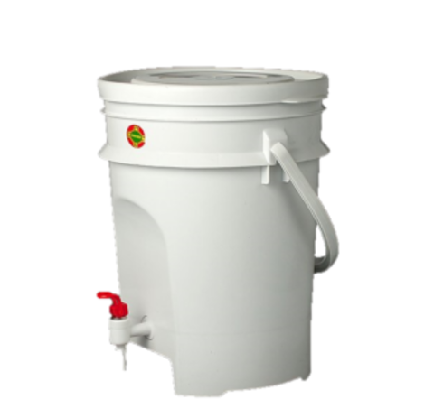 Эм-контейнер для ферментации (для компоста) 15л