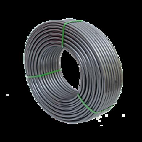 Труба из сшитого полиэтилена MVI  PEX-а с антикислородным барьером и повышенной термостойкостью  16*2,2 mm