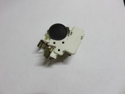 Пусковое реле компрессора для холодильника Whirlpool (Вирпул) - 481228038057