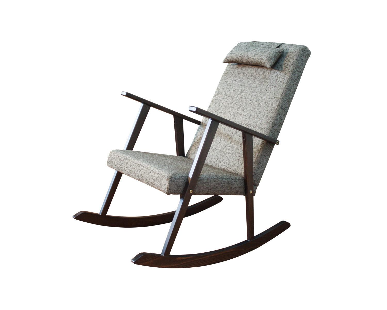 Кресло-качалка Стелси-К