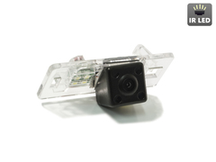 Камера заднего вида для Volkswagen Touran 11+ Avis AVS315CPR (#001)