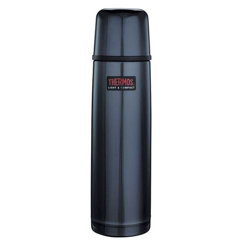 Термос Thermos FBB-750MB Stainless SteeL Flask (836427) 0.75л. синий