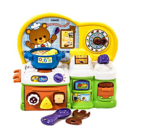 Развивающая игрушка Моя первая кухня напрокат