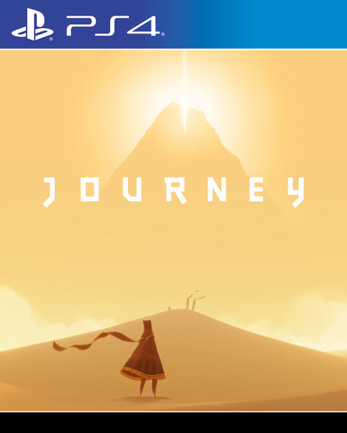 Путешествие Journey