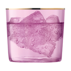 Набор из 2 стаканов Sorbet, 310 мл, розовый, фото 5
