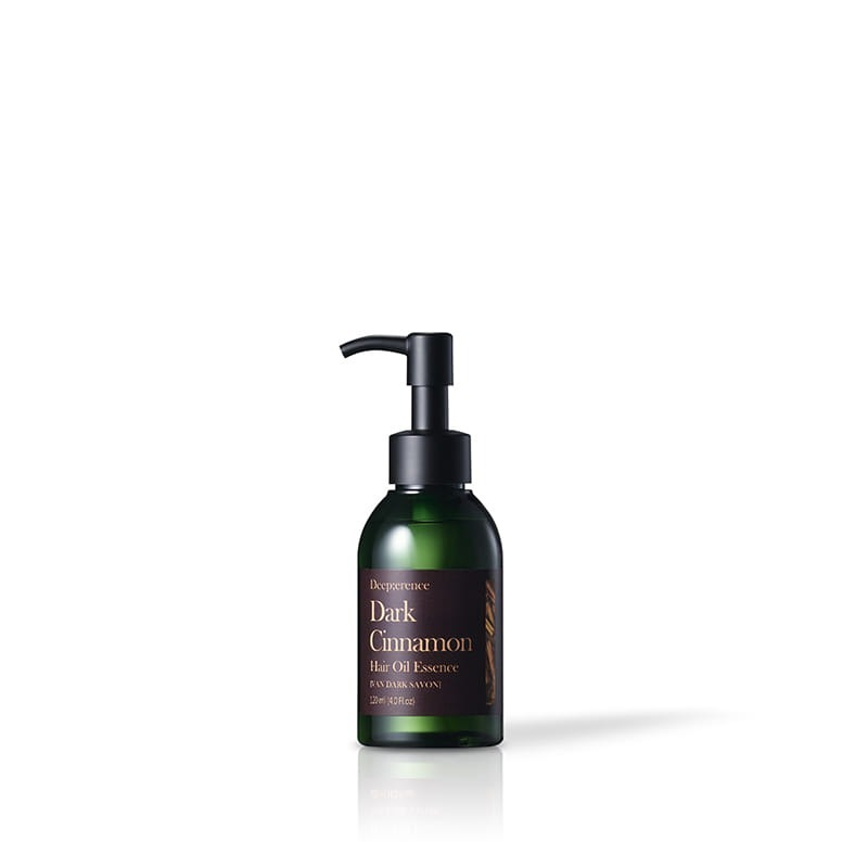 Масло для волос Deep;erence Cinnamon Hair Oil Essence 120 мл
