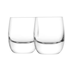 Набор стаканов для виски из 2 шт