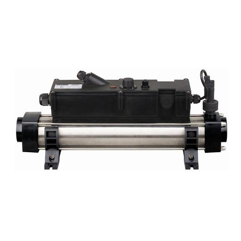 Электронагреватель Elecro Flowline 8Т39В Titan/Steel 9кВт 400B / 6593