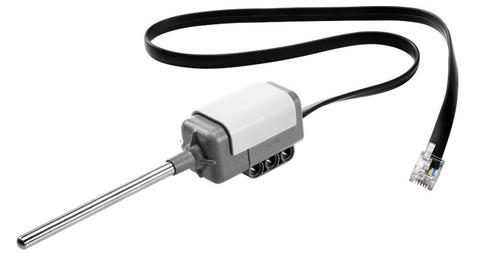 LEGO Education Mindstorms: Датчик температуры для микрокомпьютера NXT и EV3