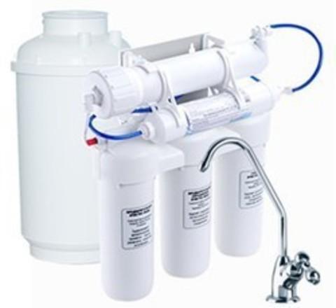 Водоочиститель Аквафор-ОСМО исполнение Аквафор-ОСМО-050-5-Б (ВВ бак), арт.и2299