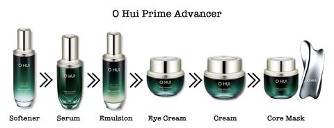 O Hui Prime Advancer Special 5 Kit