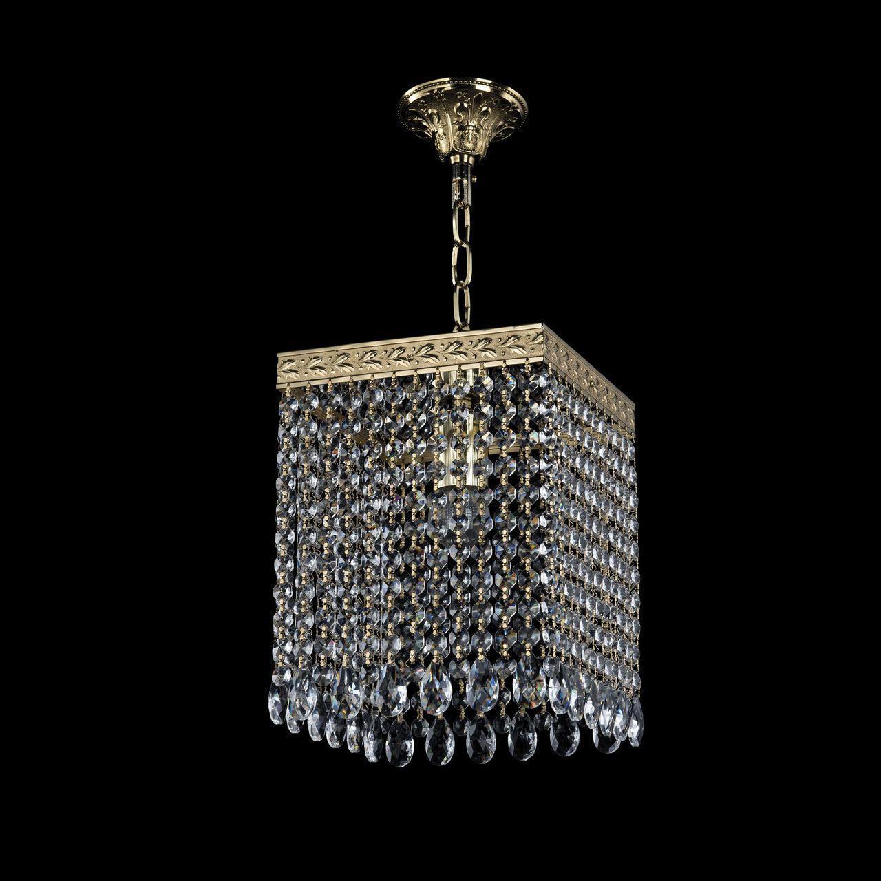 Подвесной светильник Bohemia Ivele 19202/20IV G