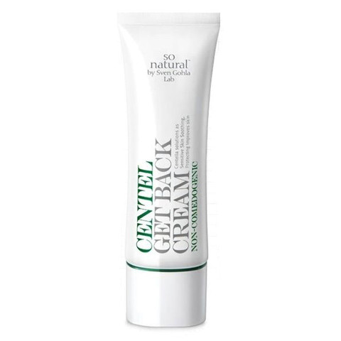 So Natural Centel Get Back Cream50ml