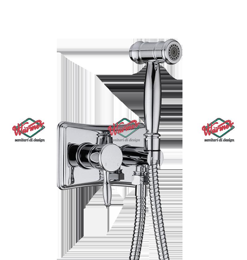 Гигиенические смесители Комплект гигиенического душа Warmer Chrome Line Cr Скриншот-14-12-2020-072232.png