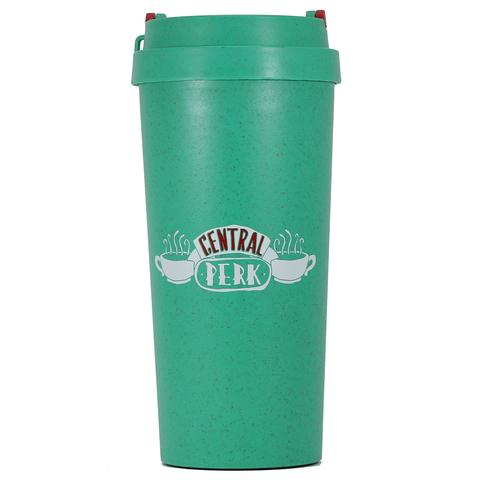 Кружка-термос Friends (Central Perk) Eco Mug 450ml
