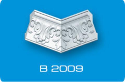Набор угловых элементов В2009 (4шт)