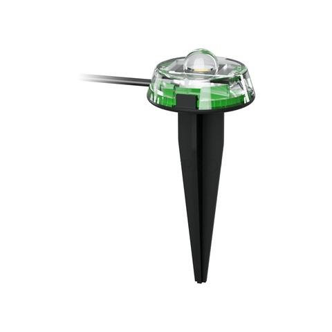 Комплект уличных спотов на колышке с кабелем Eglo SPINETOLI 98184