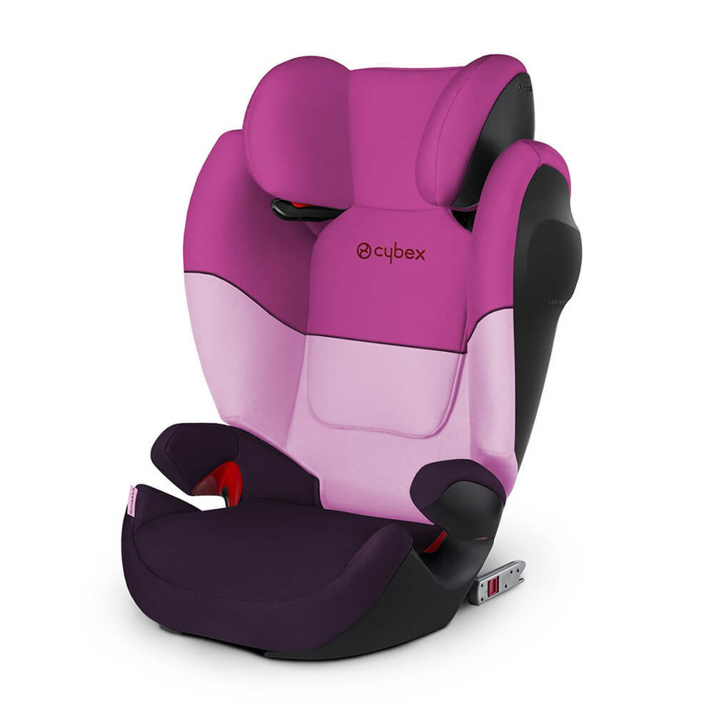 Cybex Solution M-Fix SL Автокресло Cybex Solution M-Fix SL Purple Rain cybex-solution-m-fix-sl-purple-rain-517001375.jpg
