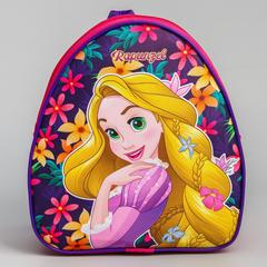 Рюкзак для девочки Рапунцель Принцессы