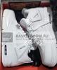 Air Jordan 4 Retro BG 'Pure Money' (Фото в живую)