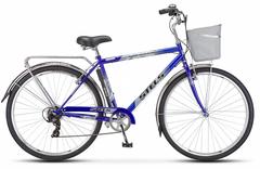 Дорожный велосипед Stels Navigator-350 Gent 28