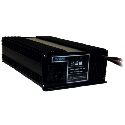 Зарядное устройство SPE CBHD2 12V 20A