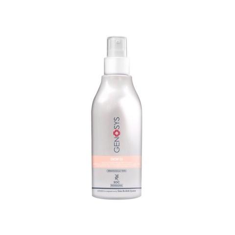 GENOSYS | Очищающая кислородная пенка для лица / Snow O2, (180 мл)