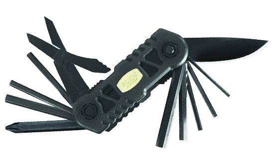Многофункциональный инструмент BUCK модель 0737BKS Bow Tool G10