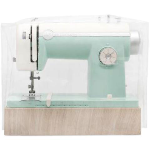 Чехол на швейную машинку  We R Stitch Happy Multi Media Sewing Machine