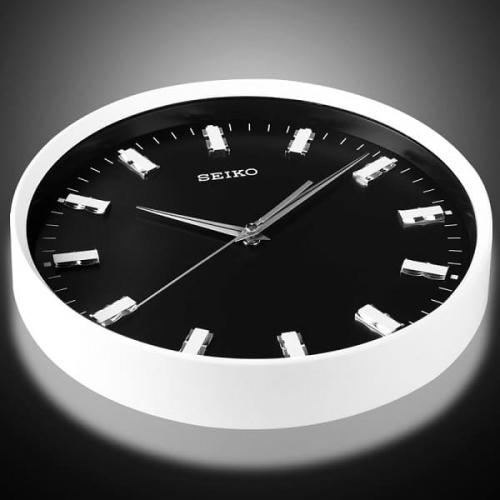 Настенные часы Seiko QXA703WN