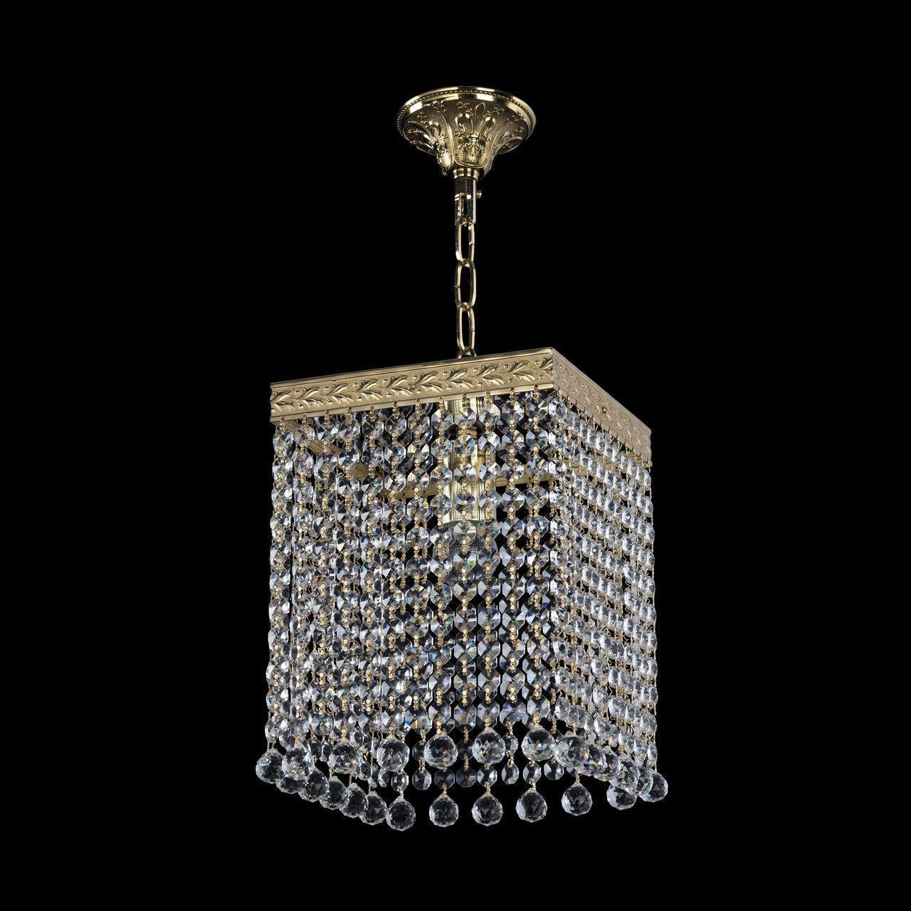 Подвесной светильник Bohemia Ivele 19202/20IV G Balls
