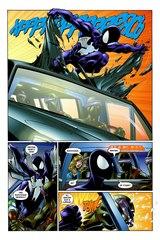Современный Человек-Паук. Том 4. Веном