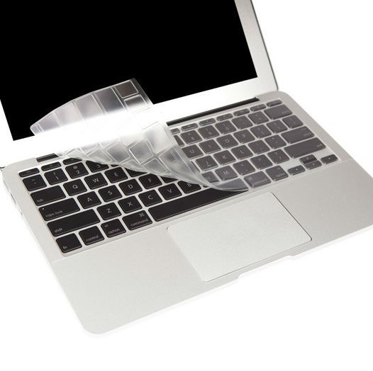 Гаджеты и hi-tech аксессуары Силиконовая накладка для защиты клавиатуры d8438e3139c9b9d4aba1deb9c07c6d2c.jpg